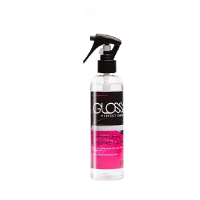 Be Gloss shine popm pump spray wipes doekjes spuitbus onderhoud latex kleding rubber glans hoogglans